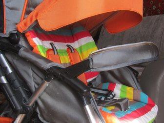 Смотреть фотографию Детские коляски Коляска Carolina XT продаётся, 33386341 в Саратове
