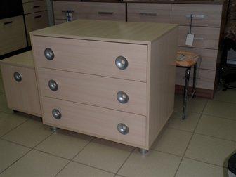 Новое фотографию Столы, кресла, стулья Комод 33815000 в Саратове