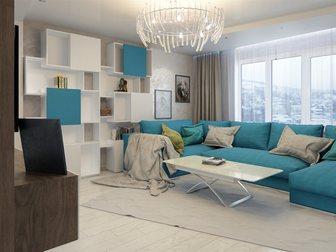 Новое foto  Неповторимый и статусный дизайн интерьера 33949898 в Саратове