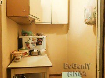Смотреть foto  Комната в кирпичном доме, в историческом центре Саратова 33983893 в Саратове