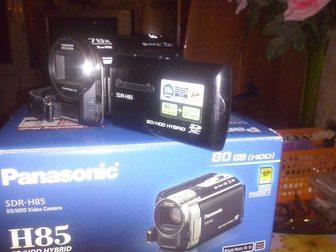 Смотреть изображение Видеокамеры Продаю 34073795 в Саратове