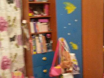 Скачать фото  продам детскую стенку, 34101626 в Саратове