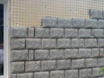 Уникальное фото Отделочные материалы тротуарная,фасадная плитка,водостоки и бордюрный камень 34377361 в Саратове