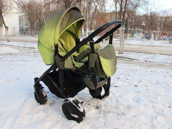 Просмотреть изображение Детские коляски Коляска Tutis Zippy Pia 3 в 1 34817914 в Саратове
