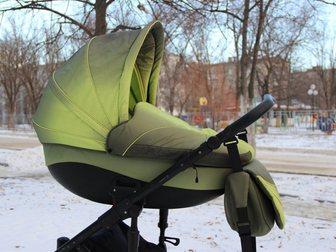 Просмотреть фото Детские коляски Коляска Tutis Zippy Pia 3 в 1 34817914 в Саратове