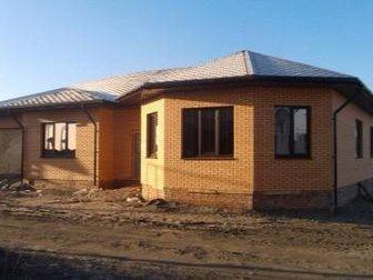 Смотреть foto Строительство домов каменщики 34859383 в Саратове