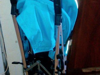 Уникальное фото  Прогулочная коляска 34877531 в Саратове