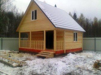 Новое foto Строительство домов Строительные услуги 34904297 в Саратове