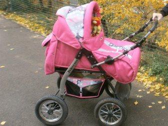 Просмотреть фотографию Детские коляски Коляска трансформер 34946912 в Саратове