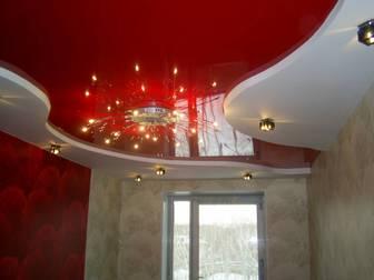 Уникальное изображение Ремонт, отделка Натяжные потолки от производителя 35041741 в Саратове