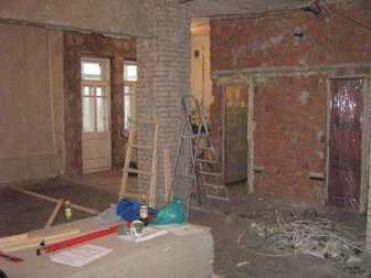 Просмотреть изображение Ремонт, отделка Ремонт и отделка квартир, новостроек 35302896 в Саратове
