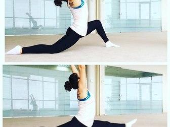 Скачать изображение Разные услуги Набор в группу инструктора по фитнесу и йоге, Персональные занятия, 35405110 в Саратове