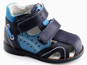 Скачать foto  Новые сандалии Том М размеры 18-23, 21-26, 35424251 в Саратове