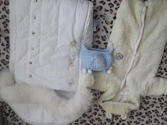 Новое фотографию Детская одежда Зимний конверт 35797816 в Саратове