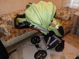Новое изображение Детские коляски продам модульную коляску 2 в 1 35849029 в Саратове