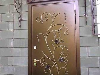Новое foto  двери металлические 38460573 в Саратове
