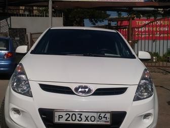 Хэтчбек Hyundai в Саратове фото