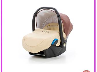 Скачать бесплатно фото Детские коляски Автолюлька tutis zippy 3 в 1 63717696 в Саратове