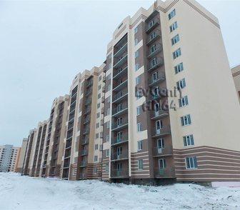 Фотография в   Продаётся однокомнатная квартира, в новом в Саратове 1350000