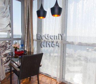 Фотография в Недвижимость Продажа квартир Продаётся просторная и уютная двухкомнатная в Саратове 5000000