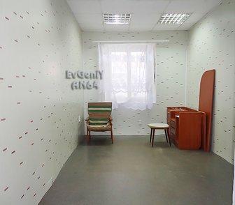 Фото в Недвижимость Комнаты Продаётся помещение, в кирпичном доме, расположенном в Саратове 980000
