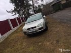 Ford Focus 2.0МТ, 2005, 186500км