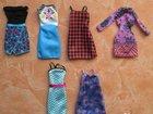 Одежда для кукол Барби (3)