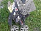 Продается летняя детская коляска Geoby 05C879C-X