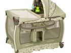 Изображение в Для детей Детская мебель цвет: светло-зеленый. Состояние отличное, в Сергиев Посаде 5000