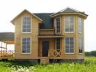 Изображение в Недвижимость Продажа домов Продается новый дом с газом, в живописном в Сергиев Посаде 1890000