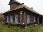 Изображение в   Посёлок Волга, 270 км от МКАД. Некоузский в Москве 430000