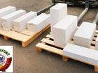 Скачать фото Строительные материалы Газосиликатные блоки Кострома КСМ 38990328 в Сергиев Посаде