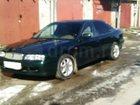 Седан Rover в Серпухове фото