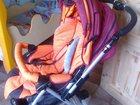 Увидеть фото Детские коляски Прогулочная коляска 33920605 в Серпухове