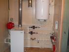 Скачать фото  отопление вода канализация электрика 38353397 в Серпухове