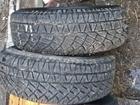 Фотография в Авто Грузовые автомобили продаю резину мишлен 235/65/17 всесезонка, в Серпухове 6000