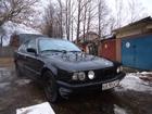 Седан BMW в Серпухове фото