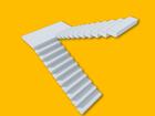 Увидеть фотографию  Лестницы из газобетонных блоков ytong 39008291 в Серпухове