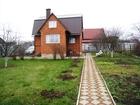 Смотреть изображение Дома Жилой дом со всеми удобствами 3 км от г, Серпухов 71966711 в Серпухове