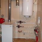 Отопление вода канализация электрика