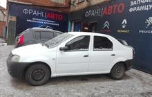 Аренда авто Рено Логан для такси