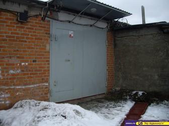 Новое фото  Сдам склад-гараж г, Серпухов, район 45 базы 38342532 в Серпухове