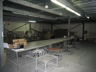 Просмотреть foto  Производственные и складские помещения любой площади г, Серпухов, Дешево, 38477245 в Серпухове