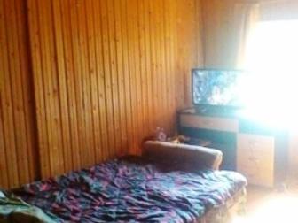 Смотреть фото  Дом 120 кв, м на участке 12 соток 20 км от г, Серпухов, 69595142 в Серпухове