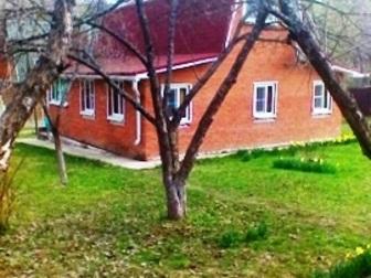 Скачать foto  Дом 120 кв, м на участке 12 соток 20 км от г, Серпухов, 69595142 в Серпухове