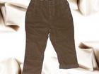 Скачать бесплатно фотографию  Вельветовые штанишки 92 37337371 в Севастополь