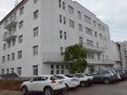 Продается новое офисное помещения 271 м2 свободного назначен
