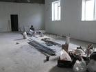 Сдается просторное помещение в цоколе с большими окнами, с