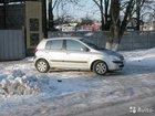 Hyundai Getz 1.4МТ, 2008, 150000км