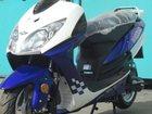 Foto в Авто Скутеры Вид техники: Мопеды и скутеры  Продается в Шацке 43000